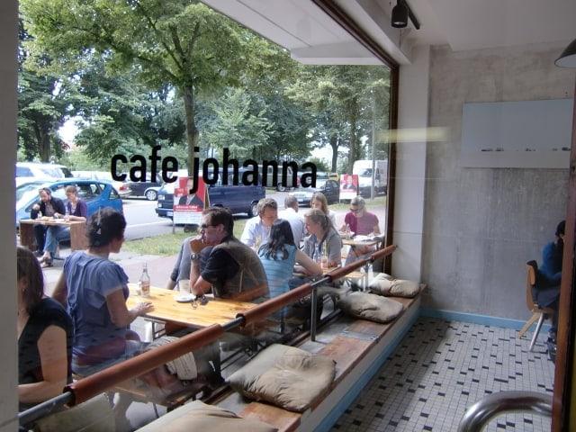 CafeJohanna