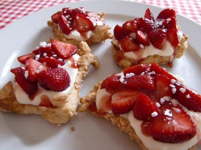 ErdbeerenNahaufnahme