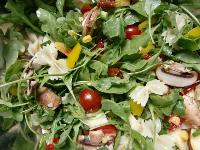 SalatCloseup