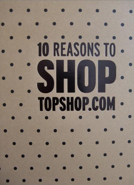 10ReasonsTopshop
