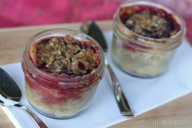 cherry pie jar