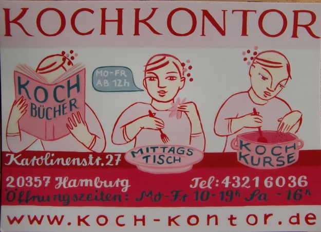 Kochkontor