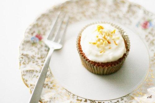 Es wird Sommer in Jeannys Cupcake-Paradies – heute gibt es ...