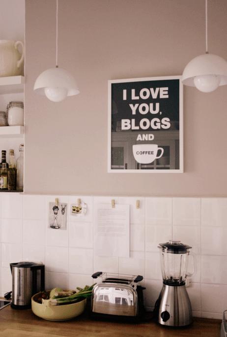 Komm\' se rein: in meine Küche. | Ohhh… Mhhh…