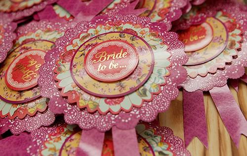 BridetobeMafril
