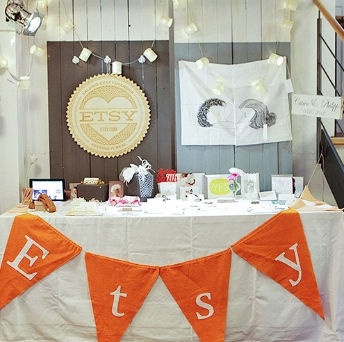 EtsyStand