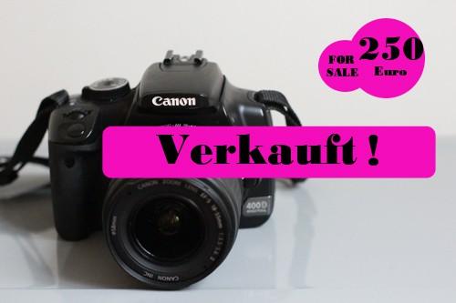KameraFlohmarktOhhhMhhhVerkauft