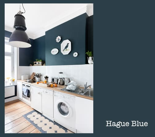 KücheHagueBlue