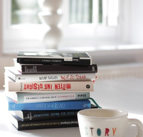 Bücherfff