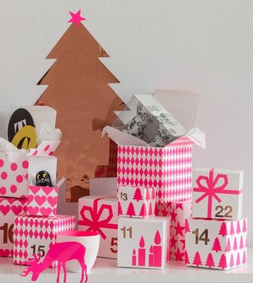 Adventskalender GeschenkeClose