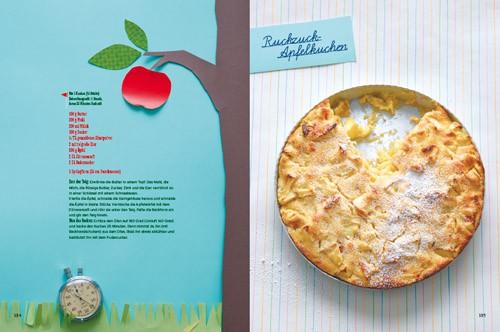 Ruckzuck Apfelkuchen