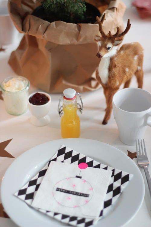 Tischdeko Bäumchen 4