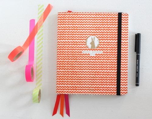 MT Kalender Notebook
