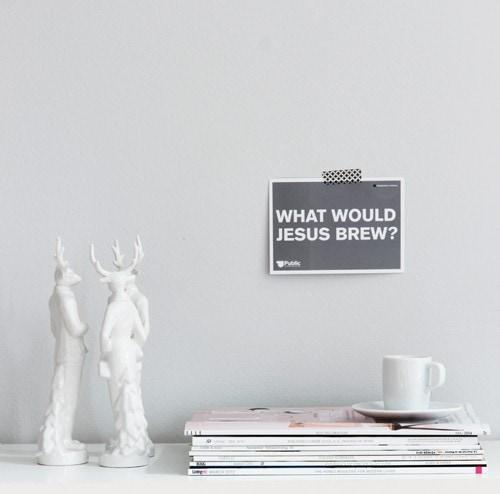 Wie sag ich's meinem Mann? Die Kaffeemaschine ohhhmhhh.de