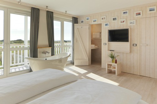 Beachmotel St.-Peter-Ording