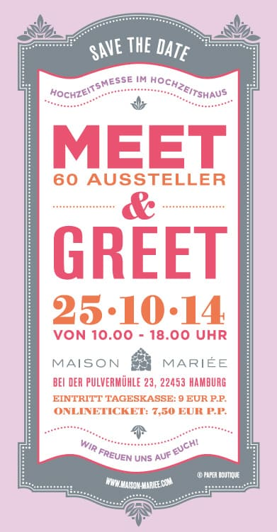 Meet & Greet MM