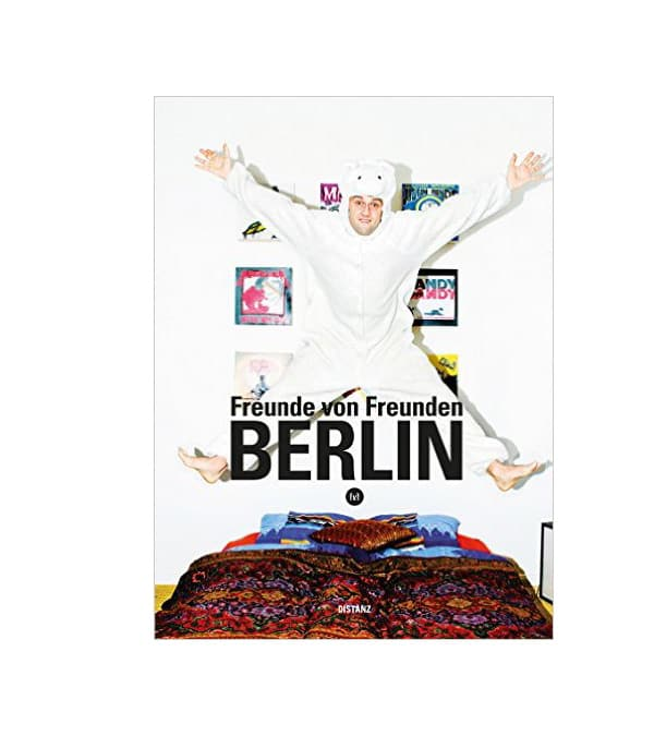 Wohnbuch Freunde Von Freunden Ohhh Mhhh