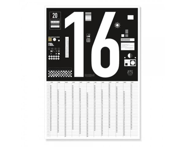Kalender Type Hype2