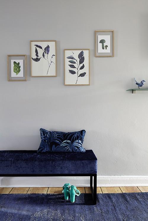 unser flur hat mich fast irre gemacht bis ich wohnberaterin nicole vietense um hilfe bat jetzt. Black Bedroom Furniture Sets. Home Design Ideas