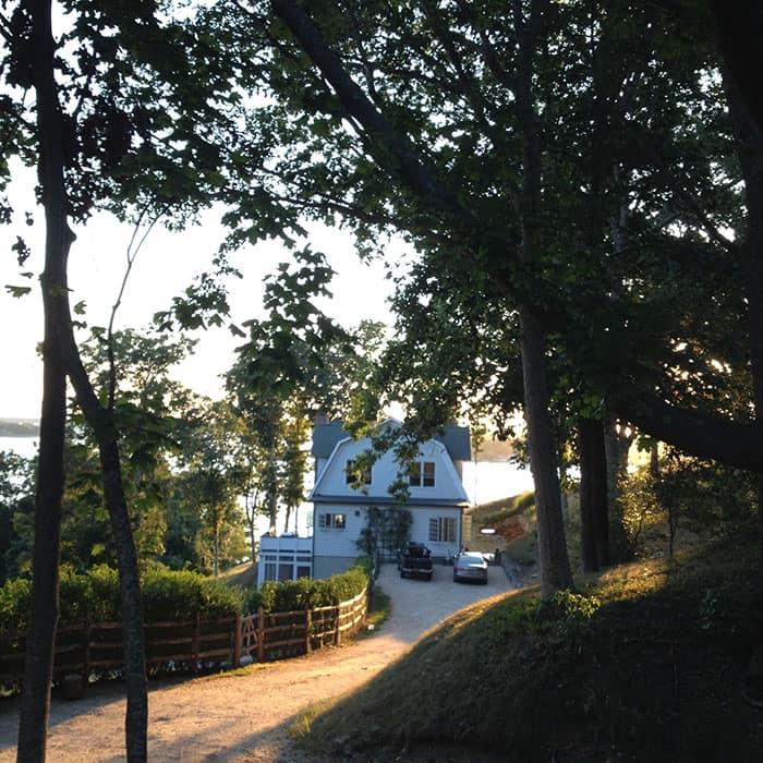 ShelterIsland-Haus