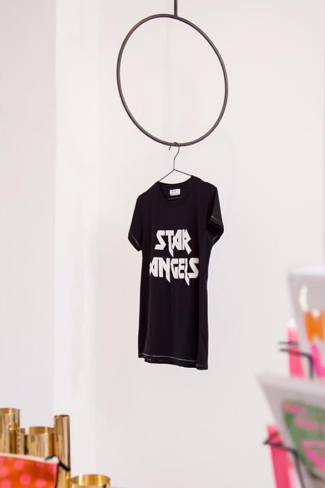 Shirt Hello Love