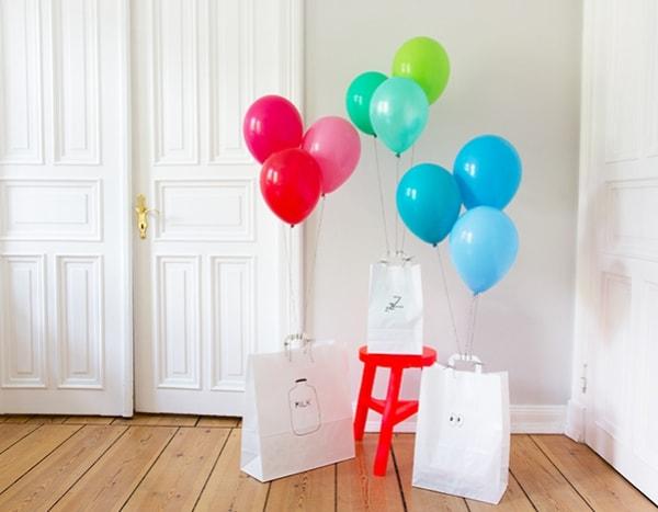 Ballons quer OhhhMhhh