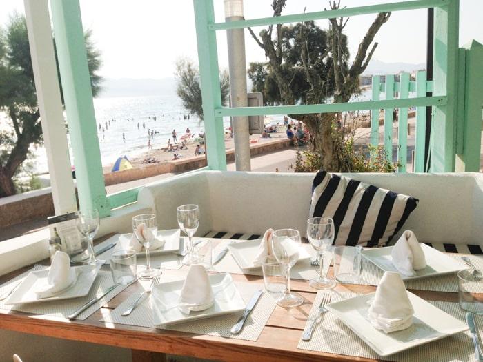 Restaurant Almare