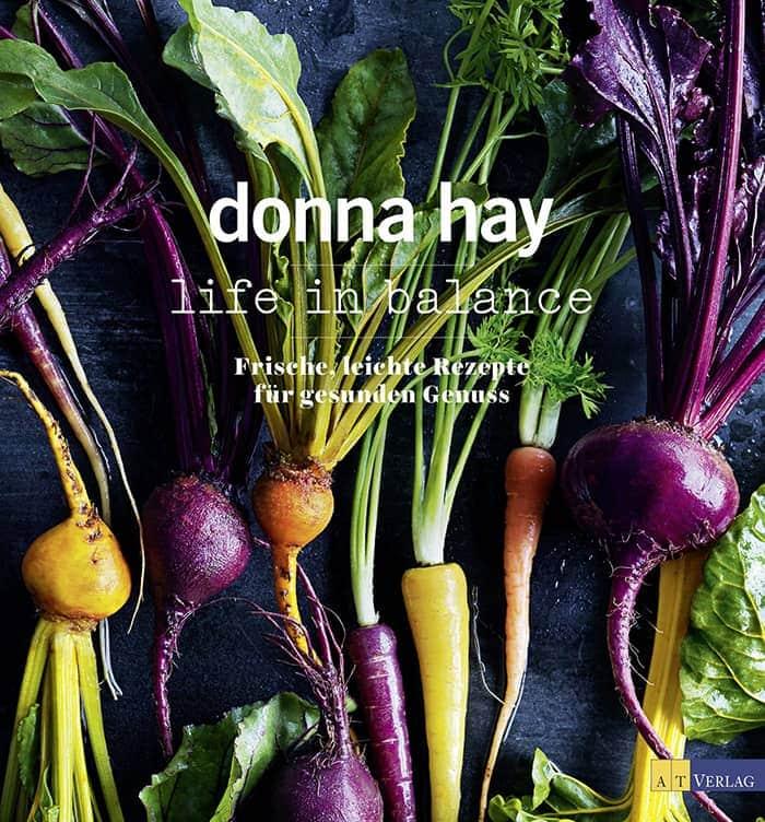 Donna Hay Buchcover