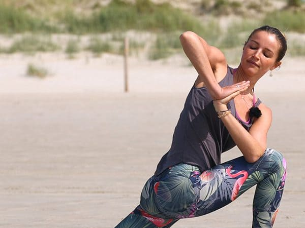 Wanda Yogaeasy