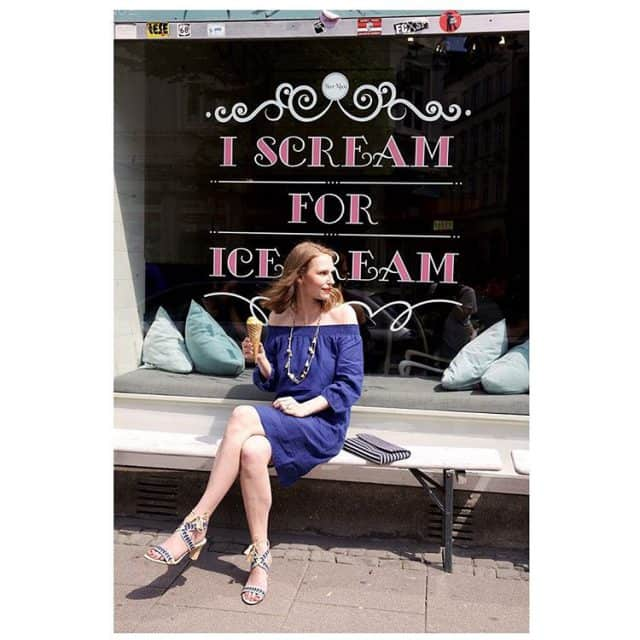 10 Dinge die gute Laune machen neben Eis Eine hbschehellip