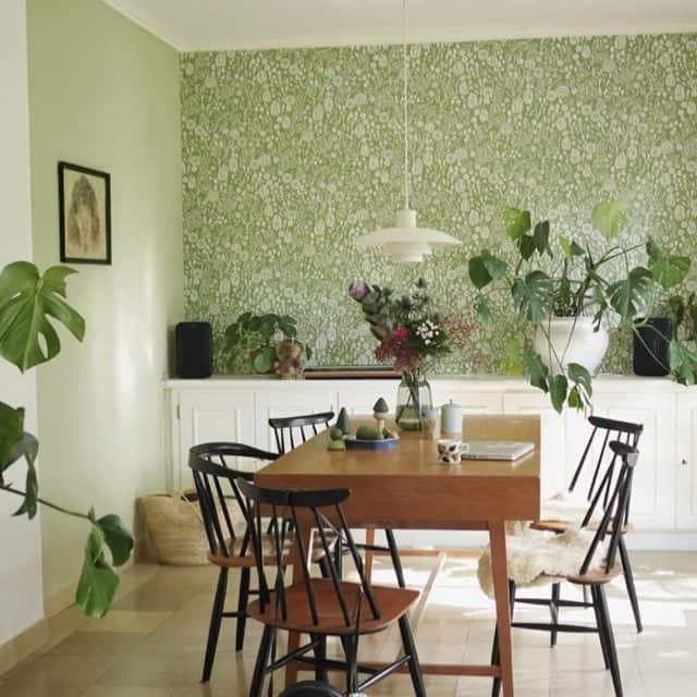 Wie berlebt man Renovierungsarbeiten Zuhause? Zum Beispiel mit einer Motivationswandhellip