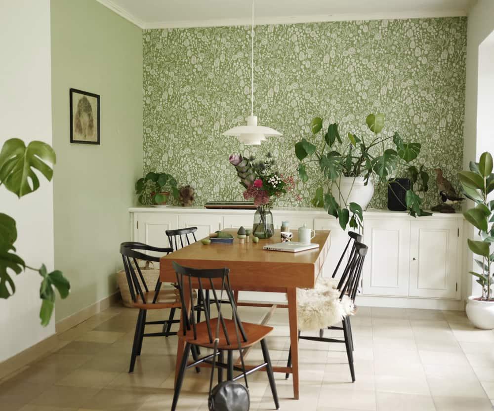 Wie überlebt man Renovierungsarbeiten Zuhause? Zum Beispiel mit ...