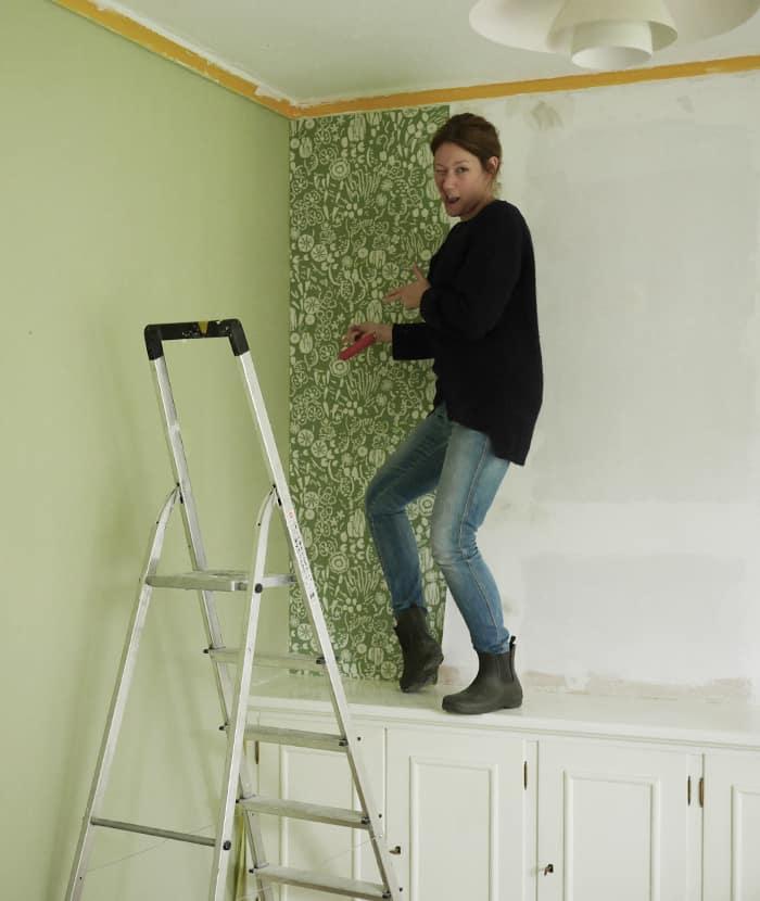 wie berlebt man renovierungsarbeiten zuhause zum. Black Bedroom Furniture Sets. Home Design Ideas