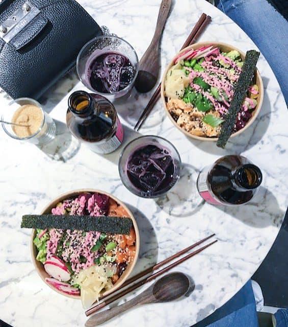 Kann man sehr gut machen die Bowls uzweiofficial for Lunchhellip