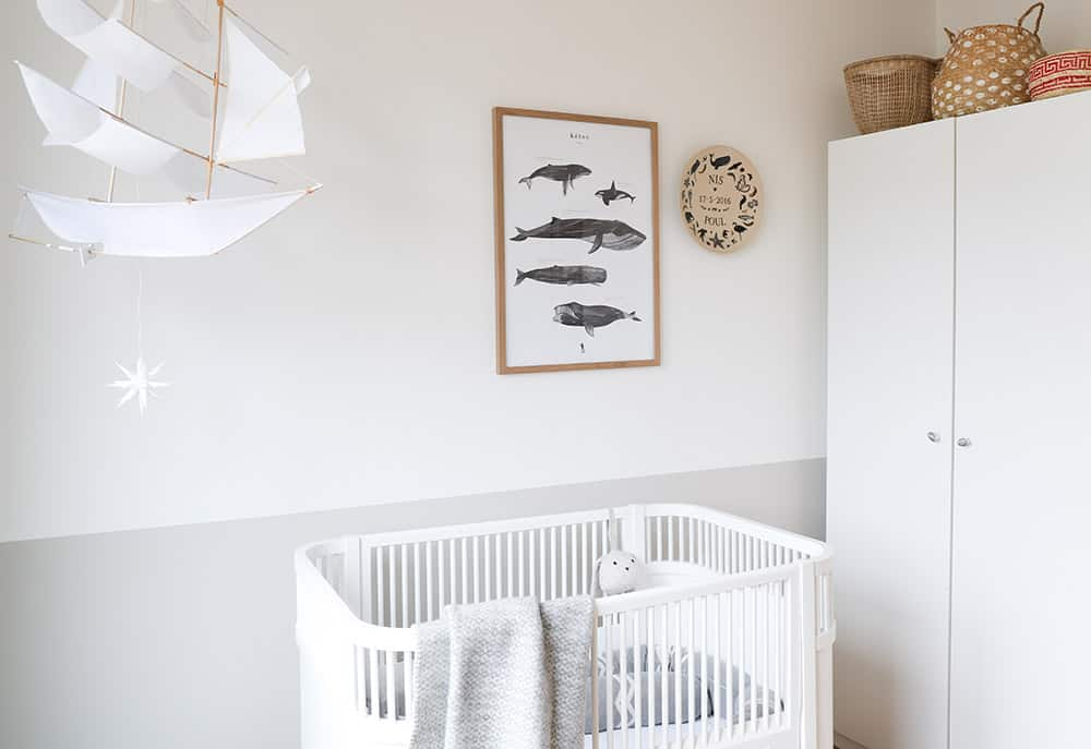 wie man ein kinderzimmer mit etwas farbe und ein paar kleinen ideen superfix pimpt so dass. Black Bedroom Furniture Sets. Home Design Ideas