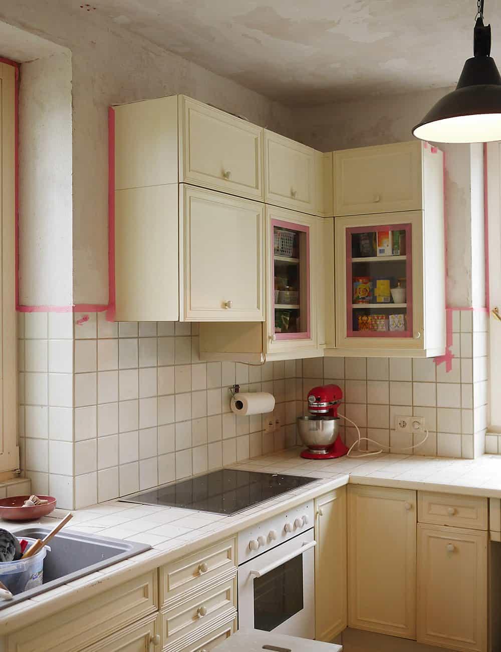 Stylistin Franziska Stremming renoviert ihr neues Haus. Heute zeigt ...