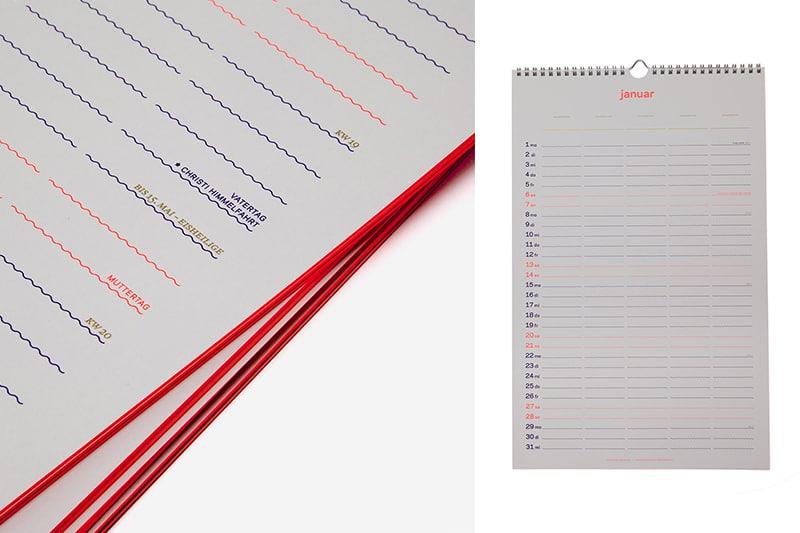 Kalender für 2018. Für die Tasche, Wand, Familie… Lisa Stehle hat ...