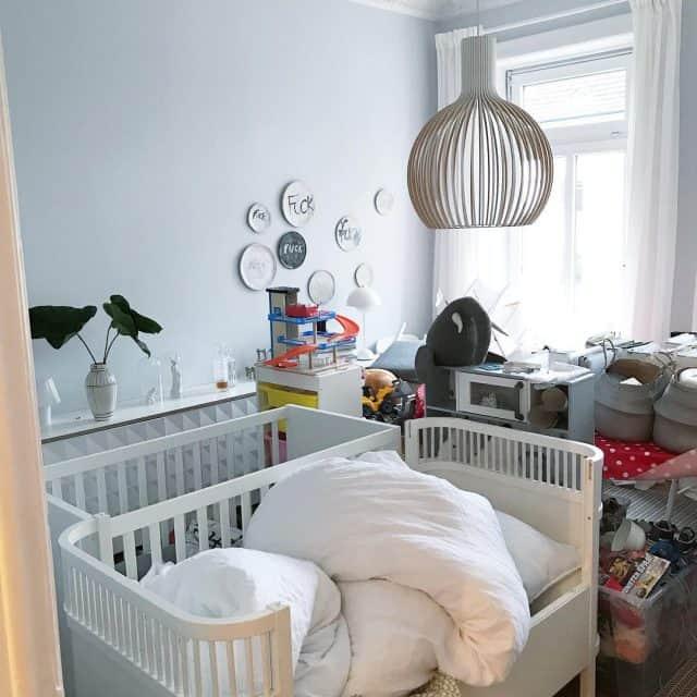 Das ist es das neue Kinderzimmer! Ging ganz schnell Auchhellip