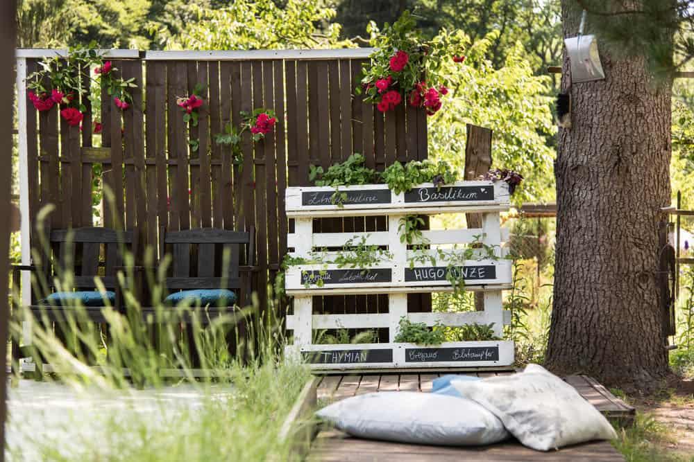 Outdoorküche Mit Kühlschrank Damen : Wow so können gartenlauben auch aussehen! ein paar besonders schöne